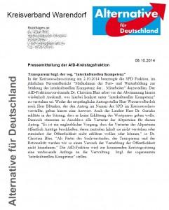 Pressemitteilung 2014-10-08 Interkulturelle Kompetenz