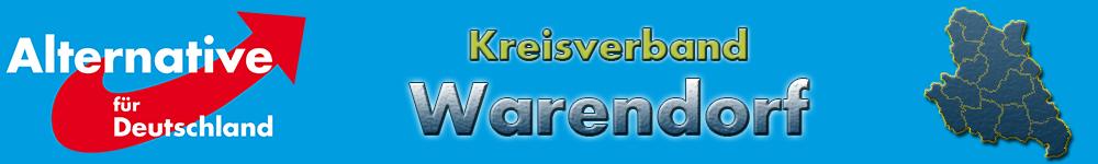 Alternative für Deutschland - Kreisverband Warendorf (AfD WAF)