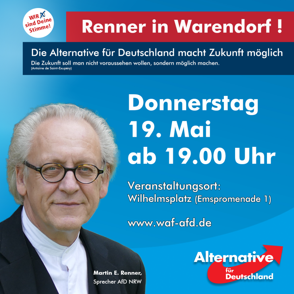 Renner WARENDORF