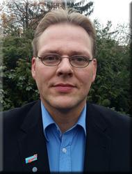 Dennis Dinter - AfD Warendorf